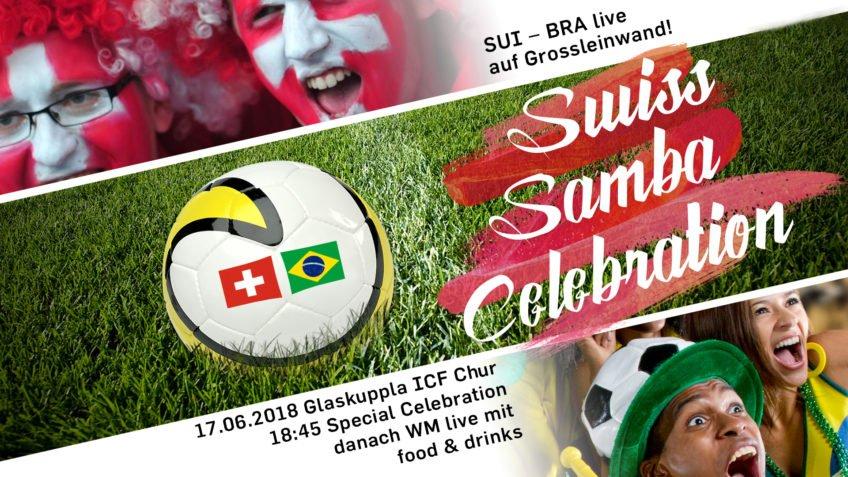 Swiss Samba Celebration