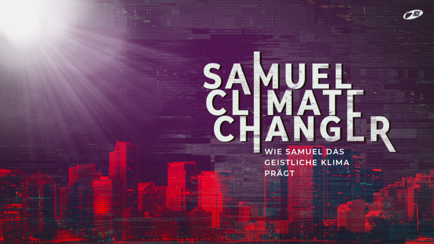 Samuel - Climate Changer