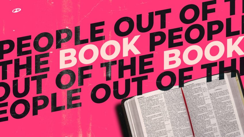 People out of the Book